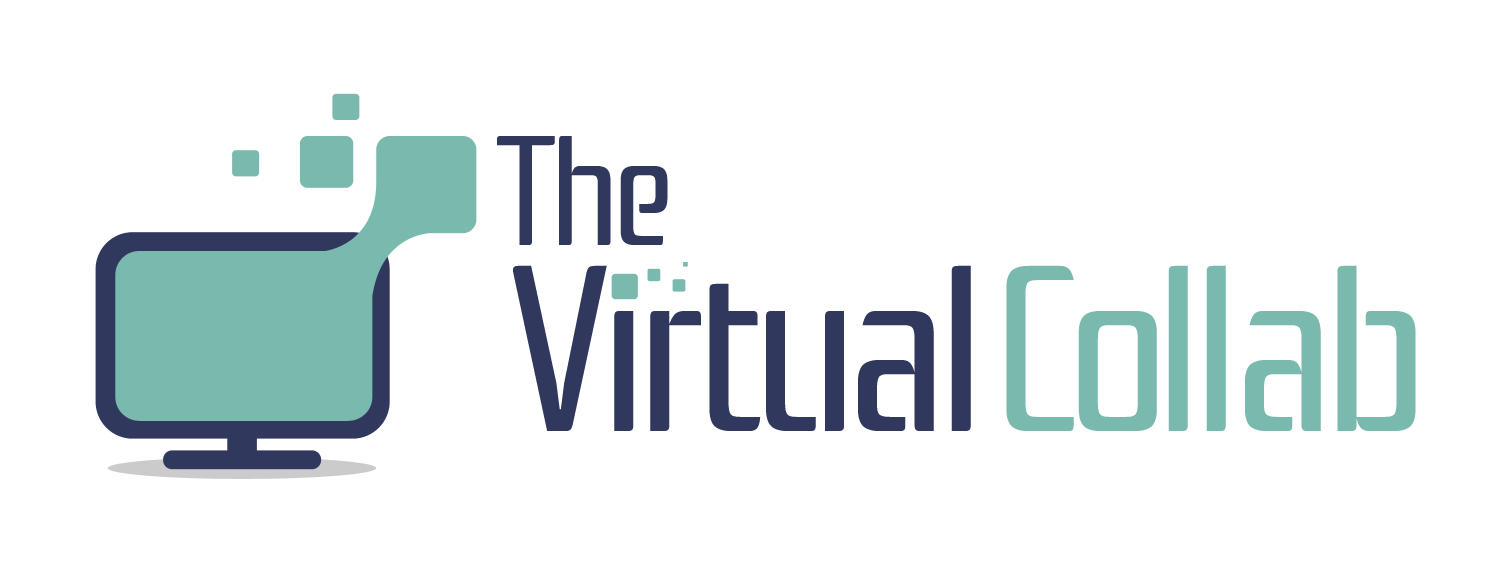 The Virtual Collab - Content and Visibility Strategists