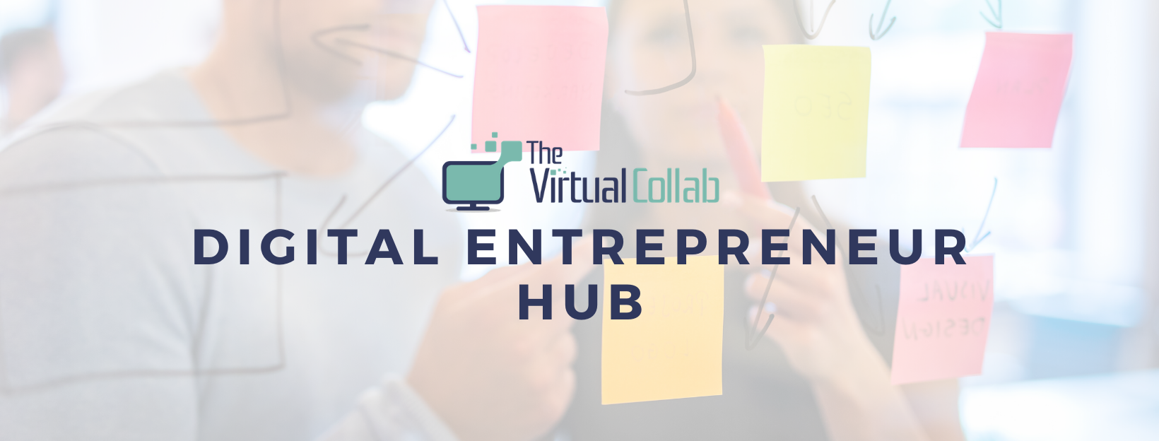 The VCH Digital Entrepreneur Hub