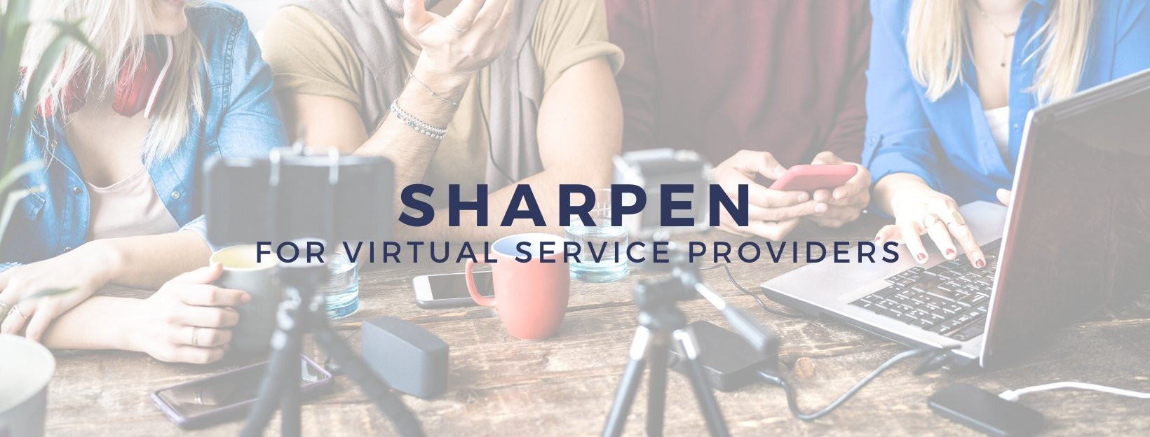 The VCH Sharpen for Virtual Service Providers